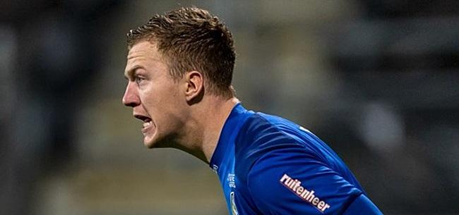 Foto: PSV treft oude bekende: 'Wat een club'