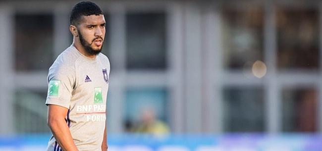 Foto: 'Bakkali wijst transfer naar Nederland af, Kompany woedend'