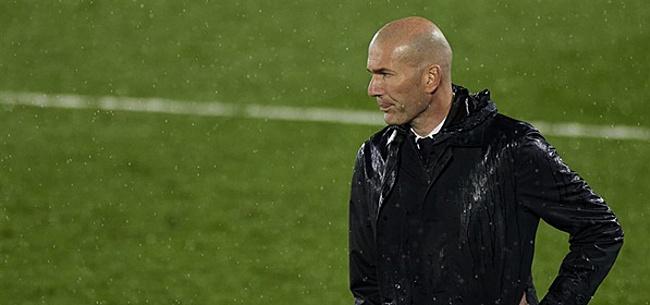 Foto: Zidane: