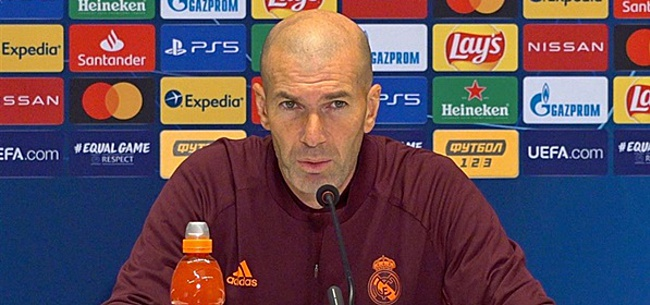 Foto: Complimenten Zidane en Roberto Carlos: 'Hij bleef kalm'