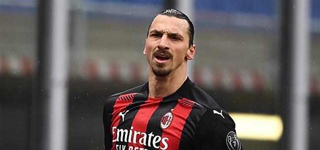 Foto: 'AC Milan op poleposition voor Ajax-deal'