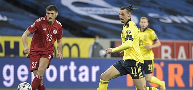 Foto: Zweden woest om bizar gerucht over 'jager' Zlatan