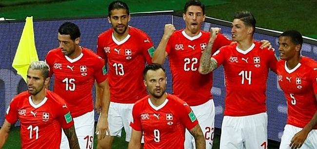Foto: Zwitserland koppelt overheidsbijdrage aan salarisverlaging voetballers