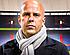 Foto: Feyenoord heeft groot probleem na vuurdoop Slot