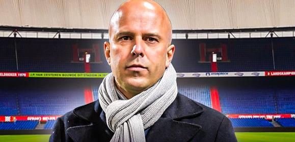 Grote Feyenoord-stunt is aanstaande - Soccernews.nl