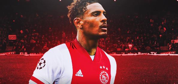 Haller zorgt voor groot probleem bij Ajax - Soccernews.nl