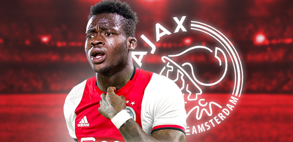 'Nieuwe Neymar' staat voor gouden Ajax-toekomst - Soccernews.nl